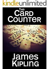 The Card Counter A Gripping Serial Killer Thriller