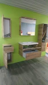 badezimmer möbel eiche rustikal nachbildung