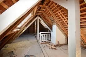 dachboden ausbauen ideen tipps und kosten heimwerker de
