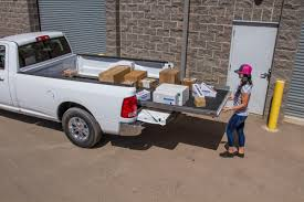 Slide Out Truck Bed Tray 1000 LB Capcity 70% Extension CargoGlide ...