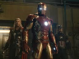 Marvel Studios Presents Avengers