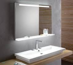 badezimmerspiegel gutes haus badezimmer ablage
