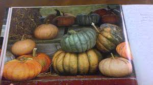 Free Online Books About Pumpkins by Pumpkins By Ken Robbins Youtube