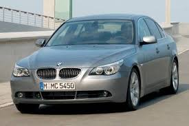 Used 2007 BMW 5 Series for sale Pricing & Features