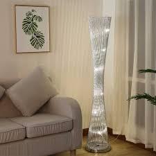 vintage eisen boden le dekoration wohnzimmer stehend le steh licht für bett zimmer sofa stehen le nacht europäischen lichter