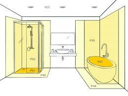 ip schutzklassen im bad badezimmer sicher beleuchten otto