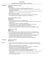 Business Teacher Resume Samples | Velvet Jobs How To Put Your Education On A Resume Tips Examples Write Killer Software Eeering Rsum Teacher Free Try Today Myperfectresume Teaching Assistant Sample Writing Guide 20 High School Grad Monstercom Section Genius Best Director Example Livecareer Sample Teacher Rumes Special 12 Amazing