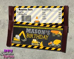 Construction Birthday Party Favors CONSTRUCTION CANDY Bar Mclain Life Cstruction Party Decor Diy Birthday Chocolate Coins Wage Popcorn A Cstructionthemed Half A Hundred Acre Wood Tonka Fire Truck Balloon Bouquet Dump 5pc Supplies Cake Ideas Janet Flickr Wwwbirthdayexpresscom Party Supplies For 8 2399 Toddler S36 Youtube My Big Walmartcom Theme Banner Invitations Cupcake Buffet Sign Little Digger There Goes Vhs As Well Used Mack Granite Trucks For Super Shapes Pictures