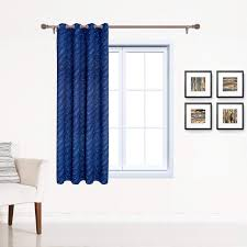 wohnzimmer gardinen blau caseconrad