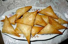 cuisine grecque recette recette des triangles de brick au fromage grec tiropitakia