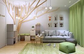 chambre foret 15 idées pour décorer les murs d une chambre d enfant