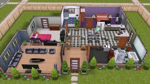 Player Designed House In Sims Freeplay - YouTube The Sims Freeplay House Guide Part One Girl Who Games Solved Architect Homes Answer Hq 22 Scdinavian My Ideas 74 Full View Sims Simsfreeplay Mshousedesign Plans Beautiful Design 2 Story How Have You Modified Pre Built Houses Page Unofficial Build It Yourelf Family Mansion Home Gallery Decoration