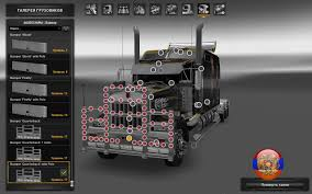 KENWORTH W900 LONG REMIX FIXES & ADDONS TUNING TRUCK MOD - ETS2 Mod Truck Design Addons For Euro Simulator 2 App Ranking And Store Mercedesbenz 24 Tankpool Racing Truck 2015 Addon Animated Pickup Add Ons Elegant American Trucks Bam Dickeys Body Shop Donates 3k Worth Of Addons To Dogie Days Kenworth W900 Long Remix Fixes Tuning Gamesmodsnet St14 Maz 7310 Scania Rs V114 Mod Ets 4 Series Addon Rjl Scanias V223 131 21062018 Equipment Spotlight Aero Smooth Airflow Boost Fuel Economy Schumis Lowdeck Mods Tuning Addons For Dlc Cabin V25 Ets2 Interiors Legendary 50kaddons V22 130x Mods Truck