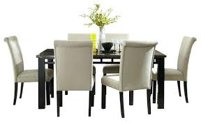 cheap 7 piece dining room sets under 300 modern pieces 500 1000 on