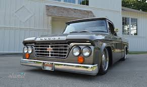 Kirby Wilcox's 1965 Dodge D-100 Short Box Sweptline Pickup | Slam ... 7293 Dodge Ram Slipon Rocker Panel Set Mrtaillightcom Online Store Recall Central 032011 Pickup Truck Kirby Wilcoxs 1965 D100 Short Box Sweptline Slam 1968 W100 Power Wagon Heartland Vintage Trucks Pickups The 1970 Htramck Registry 1972 Dealership Data Book Overview Militarymuseumat W200 Crew Cab Bed 4x4 5 Speed Cummins Cversion Covers 14 Hard Coronet No Gaijin Hot Rod Network Coolest Design Listicle