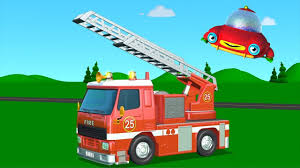 100 Fire Trucks Kids TuTiTu Truck Youtube Learning For Kids Jayden Trucks