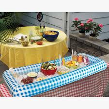 Smart Inflatable Buffet Design And Home Decor Party Bbq Party