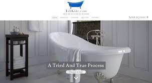 Bathroom Refinishing Buffalo Ny by Bathtub Refinishing Service Madaner Com