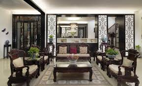 Formal Living Room Furniture by Bedroom Splendid Wooden Decoration Ideas Outstanding Asian