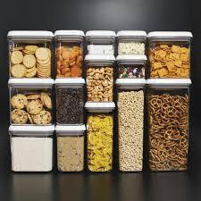 Food Storage Containers Pantry jameliescorner