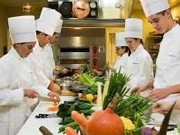 ecole cuisine de l école ritz escoffier des cours de cuisine de chef à