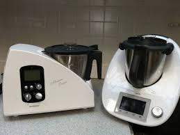 cuisine thermomix thermomix im test lidls monsieur cuisine im vergleich zum