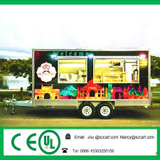 Food Truck For Sale, Food Truck For Sale Suppliers And Manufacturers ...