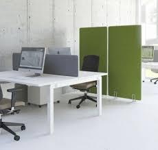 separateur bureau cloison bureau open space