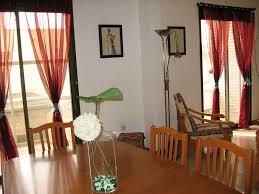 rideaux salle a manger rideau salon salle a manger photos de conception de maison
