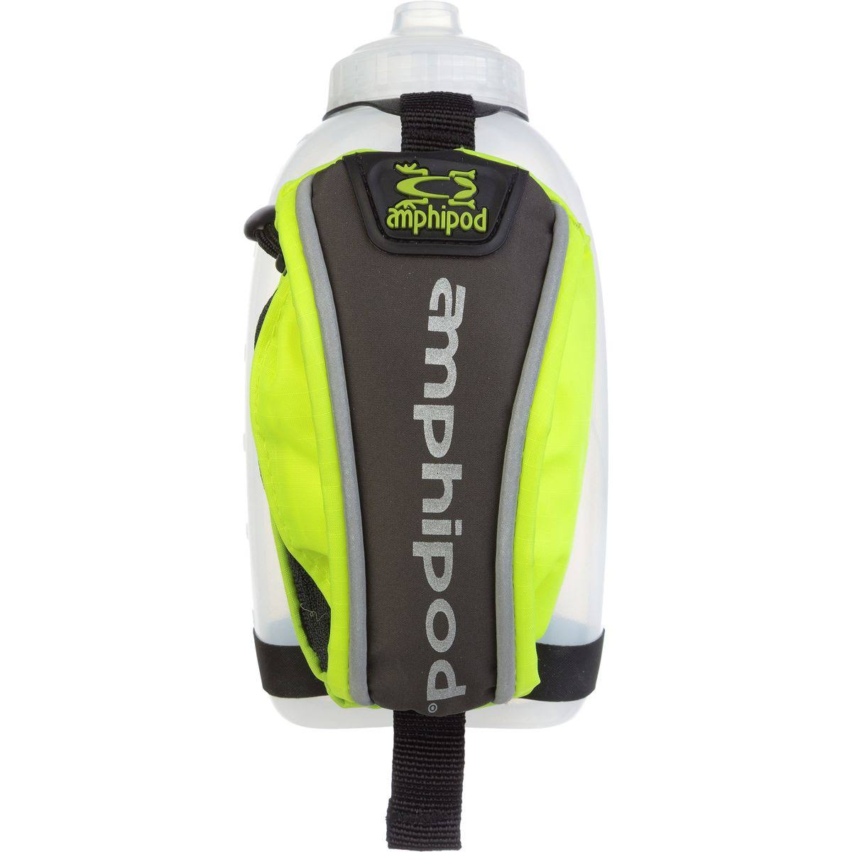 Amphipod Hydraform Jett-lite Thermal Handheld Hydration Pack - Hi Viz, 12oz