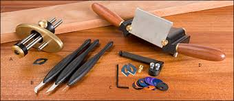 Lee Valley Woodworking Tools Toronto by String Inlay Tools Lee Valley Tools Woodworking Tools
