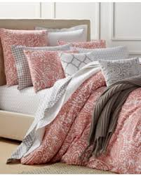 Macys Com Bedding by Deal Alert Charter Club Damask Designs Paisley Hibiscus Full