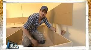 heimwerker tipp sofa selber bauen und polstern