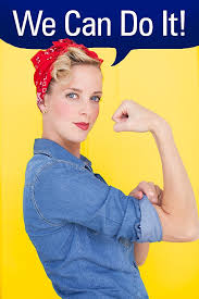 Rosie The Riveter Halloween Diy by Last Minute Costumes That Look Well Thought Of U2013 Glam Radar