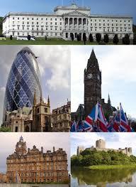 100 Top Contemporary Architects Architecture Of The United Kingdom Wikipedia