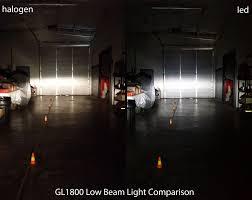 100 Led Lights For Trucks Headlights LED Headlight Bulb H7 Honda Type GL1800 F6B 0117 Electrical