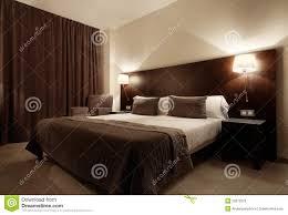 chambre a coucher de luxe chambre à coucher de luxe moderne photo stock image du élégance