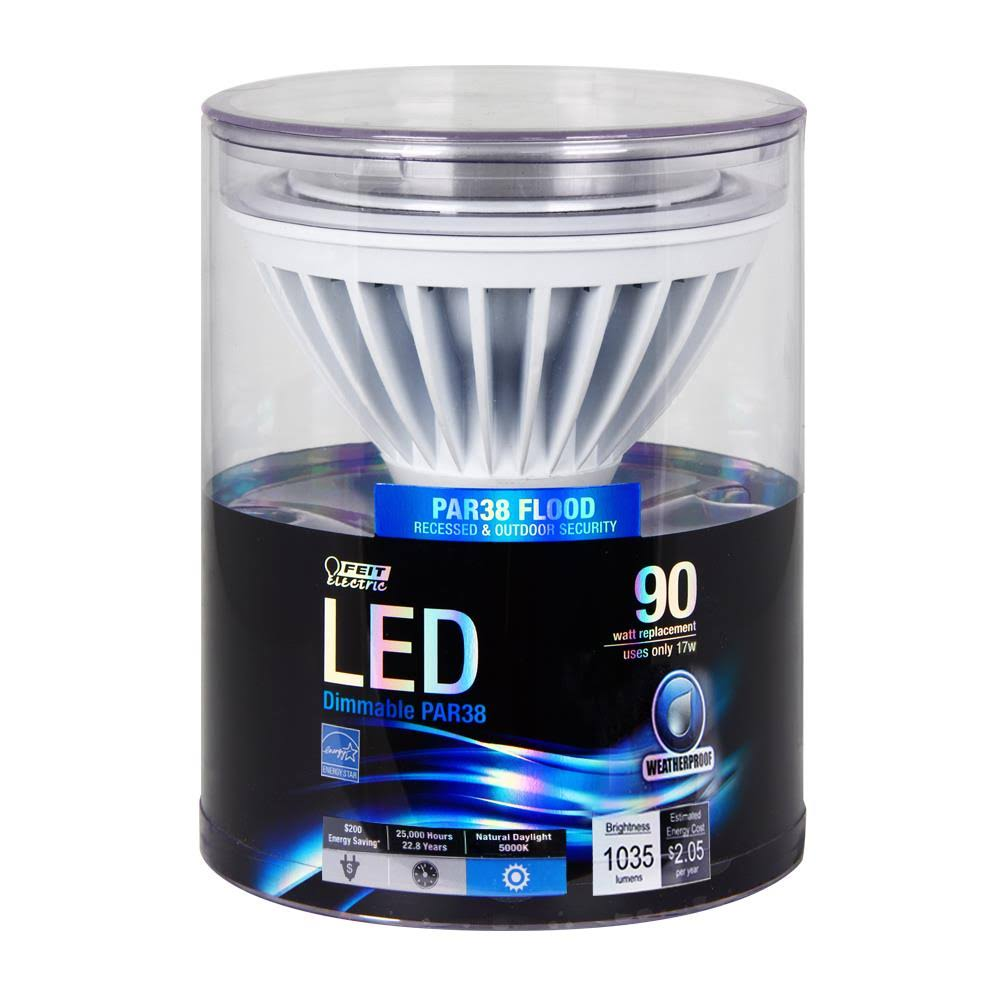 Feit Electric LED Dimmable Light Bulb - 20W