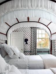 Twin Metal Canopy Bed White With Curtains by Bedroom Floral Print Curtains With Canopy Bed And Twin Sheets