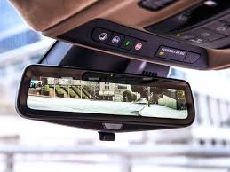 Cadillac's CT6 Swaps The Rearview Mirror For A Digital Display | WIRED Best Towing Mirrors 2018 Hitch Review Side View Manual Stainless Steel Pair Set For Ford Fseries 19992007 F350 Super Duty Mirror Upgrade How To Replace A 1318 Ram Truck Power Folding Package Infotainmentcom 0809 Hummer H2 Suv Pickup Of 1317 Ram 1500 2500 Passengers Custom Aftermarket Accsories Install Upgraded Tow 2015 Chevy Silverado Lt Youtube