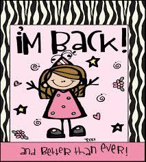 Brown Eyed Girl I m BACK