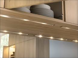 kitchen room amazing cabinet recessed led lighting led