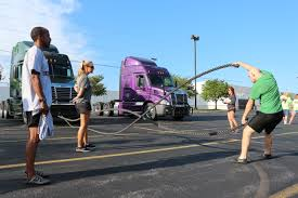 100 Prime Trucking Phone Number Inc To Host National Fittest Of The Fleet Competition