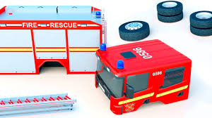 Fire Truck Assembly For Kids   Learn Emergency Vechicles Colors For ... Learn Colors With Fire Trucks For Children Color Garage Animation Vehicles Kids Truck Police Car Bus Cars Engine Videos Station Compilation Team Uzoomi Rescue Game Gameplay Kids Puzzle Street Vehicles Names And Trucks Ambulance Lego City Fire Station 60004 Youtube Truck Responding To Call Cstruction Game Cartoon Stylist Design Firetruck For Toddlers Ride On Playmobil Truck Lets Put The Constructor Together Monster Alphabet Abcs Playing Toys Fireman Blaze Transforming The Machines Nick Jr