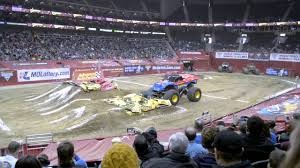 Monster Jam 2013 - Kansas City - YouTube Monster Truck Tour Home Facebook Jam Dog New Car Update 20 Rolls Into The Sprint Center This Weekend February 2 Macaroni Kid 2013 Kansas City Youtube Challenge Kcmetrscom 2017 Ticket Giveaway Koberna Racing To Expand Sets High Goals For 2006 Allmonstercom Simmonsters Redneck Thrdown Feat Upurch Moonshine Bandits Big Smo Event Coverage Bigfoot 44 Open House Rc Race Lakeside Speedway Trucks Invade June