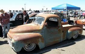 Rat Rod Studebaker Truck, Just Trucks | Trucks Accessories And ...