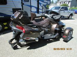 86 Can-Am RT S SE5 Motorcycles For Sale - Cycle Trader