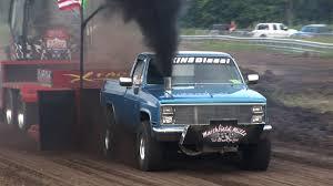 100 Truck Pull Videos Nhrda Highlights Tulsa Raceway Park Urban Hillbilly