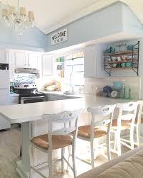 100 Lake Cottage Interior Design Honeoyelakecottagesummerhouseinteriorkitchenwhitelakehouse