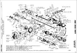 100 Parts For Ford Trucks D Truck Rear End Diagram 1520tierarztpraxisruffyde